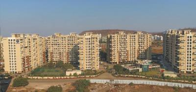 Gallery Cover Image of 780 Sq.ft 2 BHK Apartment for rent in Wagholi for 13500