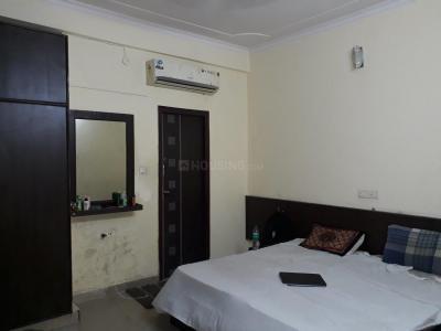Bedroom Image of Comfort Residency in Sector 71