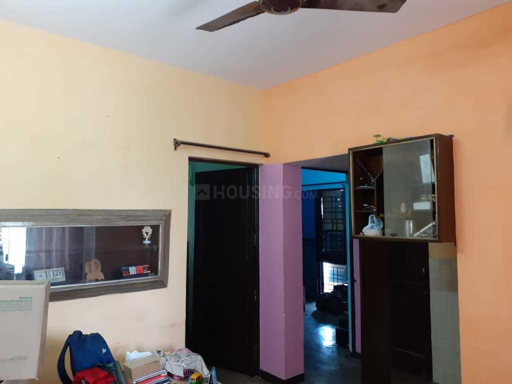Living Room Image of 1255 Sq.ft 1 BHK Independent House for rent in Sector 12 for 12000