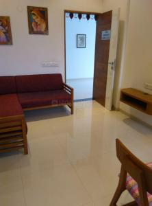 Gallery Cover Image of 927 Sq.ft 1 BHK Apartment for buy in Changodar for 1500000