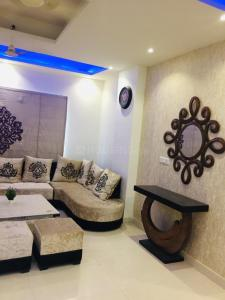 Gallery Cover Image of 950 Sq.ft 2 BHK Independent Floor for buy in Sector 44 for 2800000
