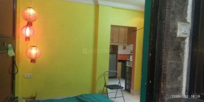 Gallery Cover Image of 500 Sq.ft 1 BHK Apartment for rent in Mahalakshmi Nagar for 40000