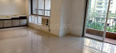 Gallery Cover Image of 1850 Sq.ft 3 BHK Apartment for rent in Andheri West for 135000