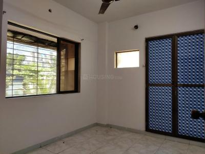 Gallery Cover Image of 685 Sq.ft 1 BHK Apartment for rent in Airoli for 18500