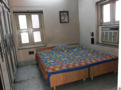 Bedroom Image of Jain PG in New Alipore