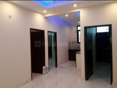 Gallery Cover Image of 1000 Sq.ft 3 BHK Apartment for buy in Sector 105 for 3600000