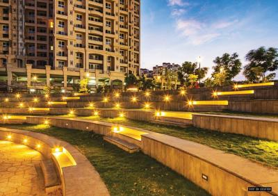 Gallery Cover Image of 1500 Sq.ft 3 BHK Apartment for buy in Kondhwa for 11500000