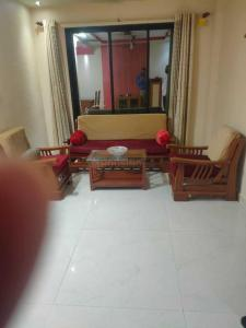 Gallery Cover Image of 1100 Sq.ft 3 BHK Apartment for rent in Diamond CHS, Vasai West for 20000