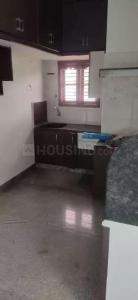 Gallery Cover Image of 1200 Sq.ft 2 BHK Independent Floor for rent in Chamrajpet for 18000
