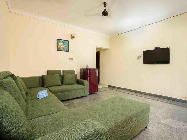 Living Room Image of Zolo Sagan in Nagavara