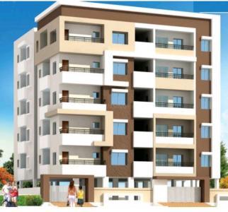 Gallery Cover Image of 1110 Sq.ft 2 BHK Apartment for buy in Miyapur for 4700000