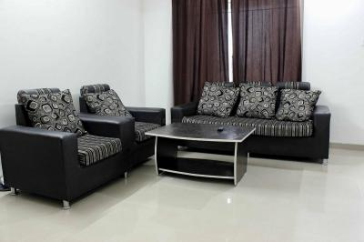 Living Room Image of PG 4643177 Thergaon in Thergaon
