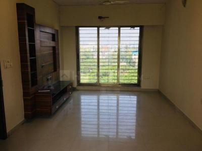 Gallery Cover Image of 1250 Sq.ft 3 BHK Apartment for rent in Sheth Creators Polaris, Goregaon West for 60000