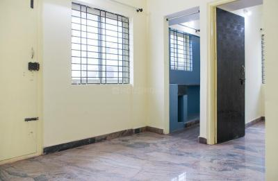 Gallery Cover Image of 450 Sq.ft 1 BHK Independent House for rent in BTM Layout for 12000