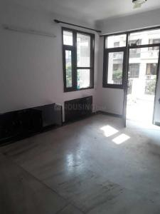 Gallery Cover Image of 1800 Sq.ft 3 BHK Apartment for rent in Nuovo Apartments, Sector 10 Dwarka for 31000