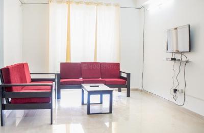 Living Room Image of PG 4642964 Akshayanagar in Akshayanagar