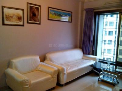 Gallery Cover Image of 600 Sq.ft 1 BHK Apartment for rent in Andheri East for 40000
