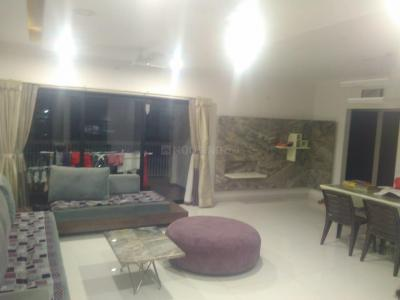 Hall Image of 4200 Sq.ft 4 BHK Apartment for buy in Jodhpur for 25000000