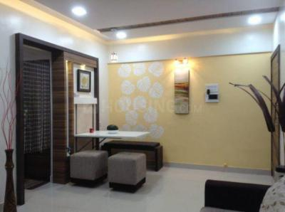 Gallery Cover Image of 1050 Sq.ft 3 BHK Apartment for buy in Bhandup East for 17500000