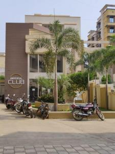 Gallery Cover Image of 691 Sq.ft 1 BHK Apartment for buy in Badlapur West for 2800001