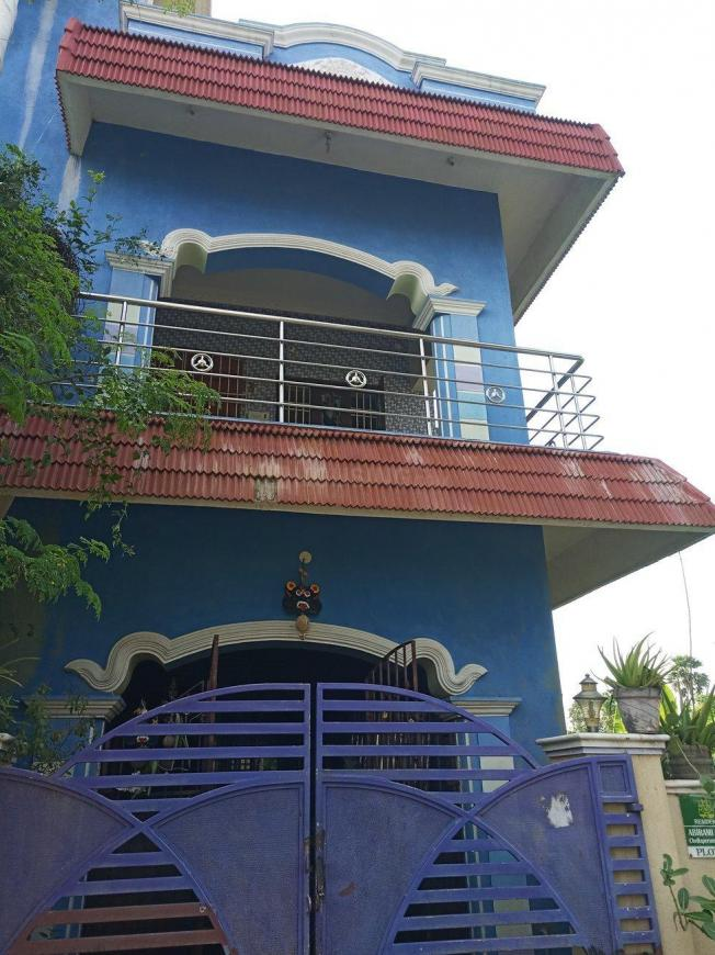 Building Image of 1200 Sq.ft 2 BHK Independent Floor for rent in Sriperumbudur for 10000
