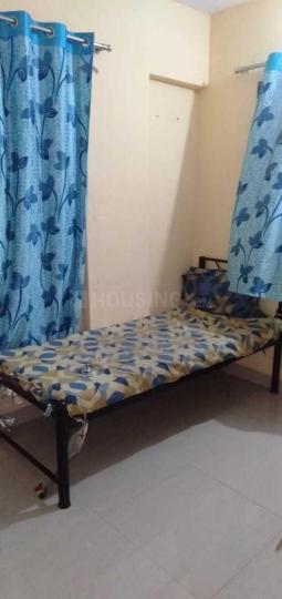 Bedroom Image of PG 5346568 Airoli in Airoli