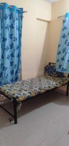 Bedroom Image of PG 5346568 Airoli in Airoli