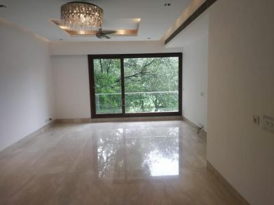 Gallery Cover Image of 2500 Sq.ft 3 BHK Independent Floor for rent in Panchsheel Enclave for 80000