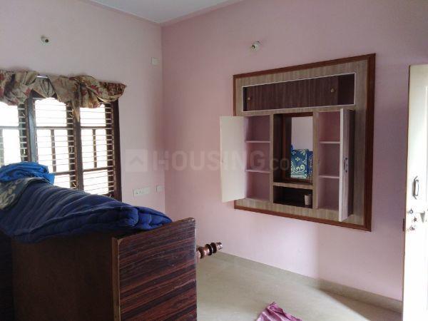 Living Room Image of 400 Sq.ft 1 BHK Independent House for buy in Lakshmipuram for 3500000