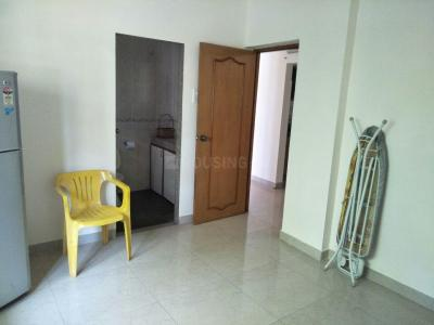 Gallery Cover Image of 3500 Sq.ft 3 BHK Villa for rent in Dona Paula for 45000