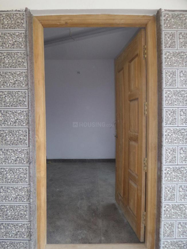 Main Entrance Image of 1000 Sq.ft 2 BHK Independent House for buy in Margondanahalli for 6300000