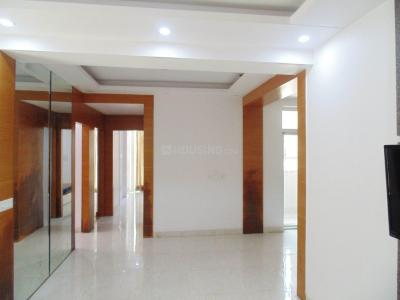 Gallery Cover Image of 610 Sq.ft 1 BHK Apartment for buy in Noida Extension for 1600000