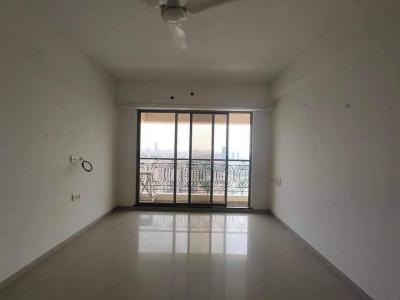 Gallery Cover Image of 1350 Sq.ft 3 BHK Apartment for rent in Dimples Galassia , Dahisar West for 36500