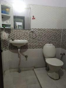 Bathroom Image of Sharma PG in Moti Nagar
