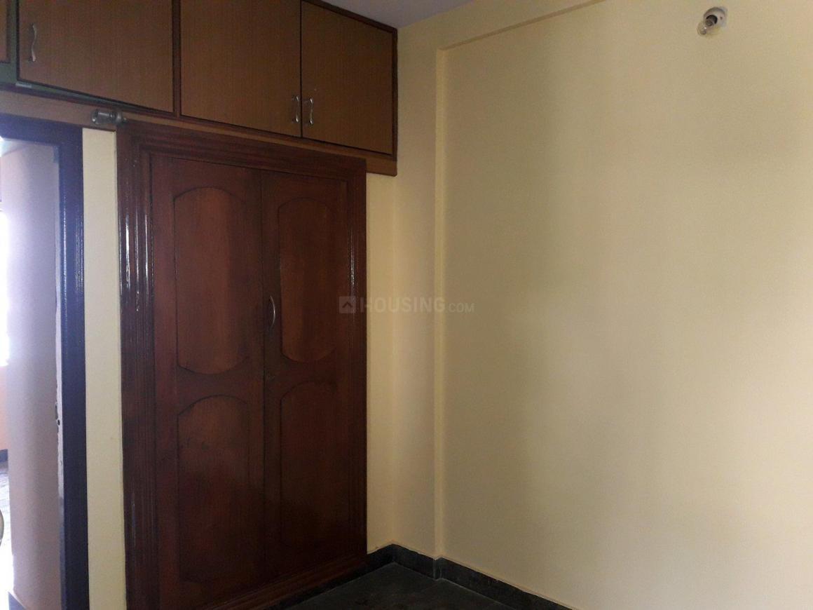 Living Room Image of 550 Sq.ft 1 BHK Independent Floor for rent in Rajajinagar for 8500