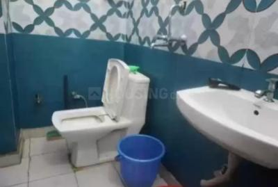 Common Bathroom Image of PG For Boys in Uttam Nagar