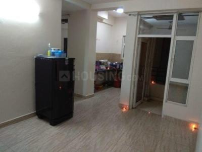 Gallery Cover Image of 1375 Sq.ft 3 BHK Apartment for rent in Gaursons Hi Tech 12th Avenue, Noida Extension for 10000