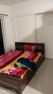 Gallery Cover Image of 650 Sq.ft 1 BHK Apartment for rent in Colosseum Irene, Hadapsar for 9000