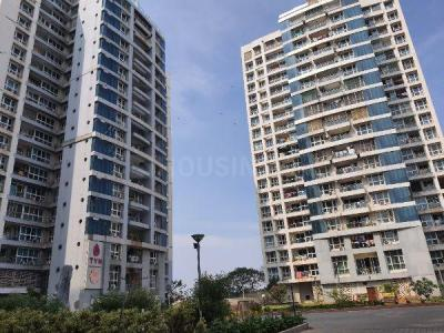 Gallery Cover Image of 1488 Sq.ft 3 BHK Apartment for buy in TVH Lumbini Square, Purasawalkam for 16000000
