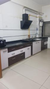 Gallery Cover Image of 2061 Sq.ft 4 BHK Apartment for buy in  Intercity, Thaltej for 14000000