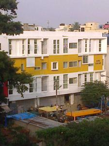 Gallery Cover Image of 895 Sq.ft 2 BHK Apartment for buy in VSPL Divine, Yeshwanthpur for 7500000