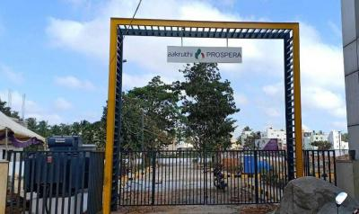 1242 Sq.ft Residential Plot for Sale in Hebbal, Bangalore