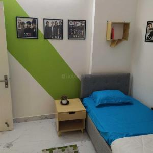 Bedroom Image of PG For Boys in Hulimavu