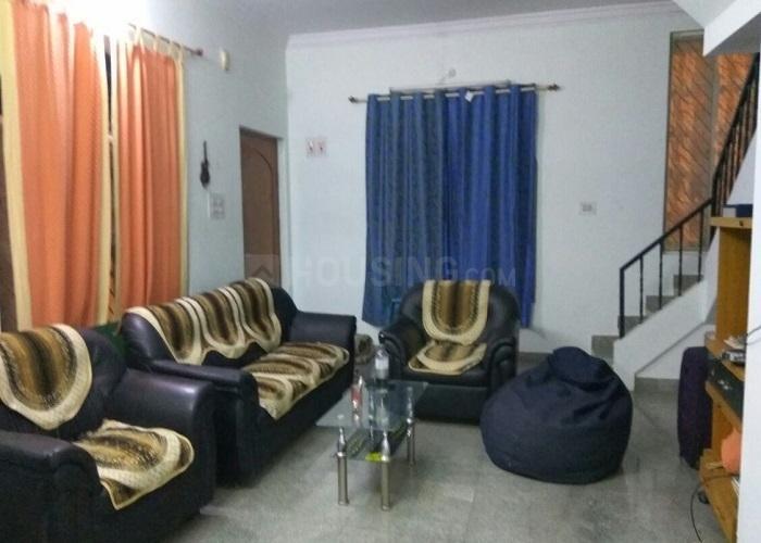 Living Room Image of Room Soom in Panchsheel Park