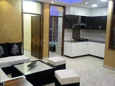 Gallery Cover Image of 650 Sq.ft 2 BHK Apartment for buy in Arun Vihar, Sector 37 for 4459600