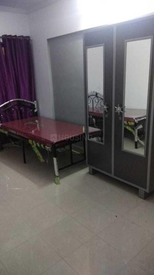 Bedroom Image of PG 4039062 Kandivali West in Kandivali West
