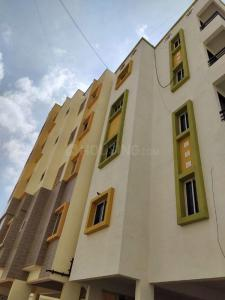 Gallery Cover Image of 700 Sq.ft 1 BHK Apartment for rent in Kaikondrahalli for 12000