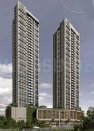 Gallery Cover Image of 883 Sq.ft 1 BHK Apartment for buy in Goodwill Kanchangiri, Kandivali East for 12300000