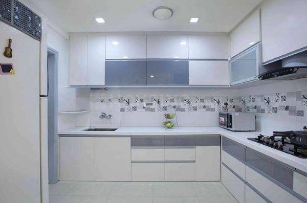 Kitchen Image of 1257 Sq.ft 2 BHK Independent House for buy in Whitefield for 4528000