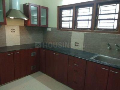 Gallery Cover Image of 1150 Sq.ft 2 BHK Apartment for rent in KK Nagar for 21000